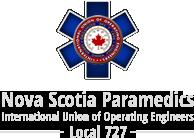 Nova Scotia Paramedics